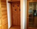 Foyer Coat nook
